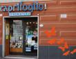 Caprifoglio herbalist shop