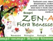 ZEN-A – Wellness fair in Genova