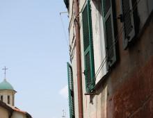 Sarzano, Santa Maria di Castello