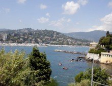 Rapallo, Zoagli