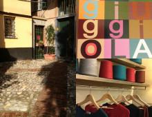 La Giuggiola knitwear shop