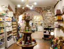 La Pulsatilla organic herb shop