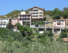Hotel Caprile