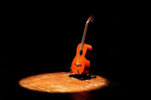 The Genoese school of italian songwriting