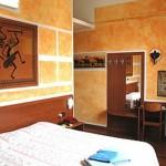 Hotel Astro Room