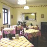 Hotel Astro Genova Breakfast