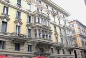 Hotel Astro Genova center