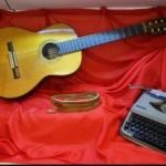 Guitar Esteve Fabrizio De Andre'