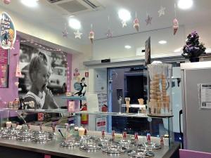 Ice cream Parlour Karol Ice