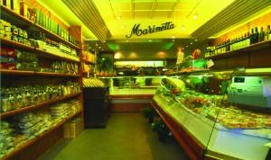 La Marinetta Bakery Genova Voltri