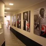 Museum Genoese Artis Fabrizio De Andre