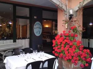 Il Portichetto restaurant Arenzano