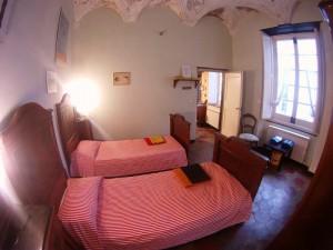 Bed and breakfast Genova La Rosa d'oro, historical center