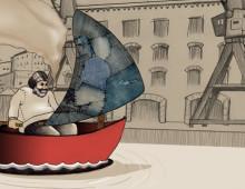 Genova e i Jeans: il tessuto del porto che conquista l'America