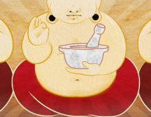 I piatti tipici della cucina ligure, fra storia e leggenda