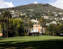 Musei di Nervi: Raccolte Frugone