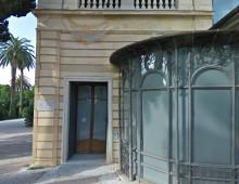 Musei di Nervi: Galleria d'Arte Moderna (Gam)