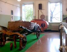 Museo di Storia e Cultura Contadina