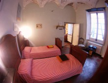 Bed and breakfast La Rosa d'Oro