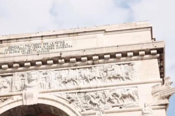 Il Novecento: fascismo, guerra e speculazione edilizia