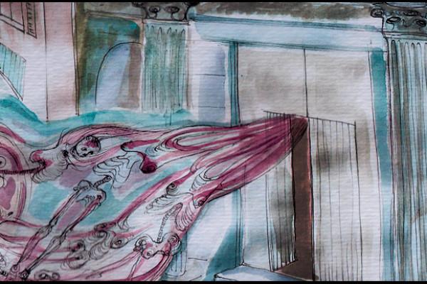 Fantasmi a Genova: misteri e leggende