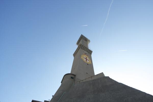 Lanterna di Genova: faro e simbolo della città