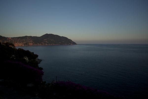 PERCORSO 18: Camogli, Portofino