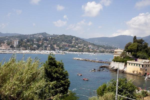 PERCORSO 19: Rapallo, Zoagli