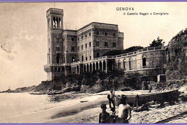 Cornigliano Ligure e la rivoluzione dell'acciaio