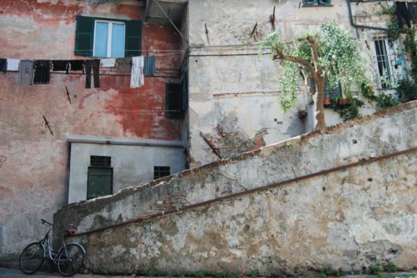 PILLOLE DI VIAGGIO: dal borgo del Carmine a Castello D'Albertis