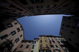 Piazza Lavagna, Centro Storico Genova