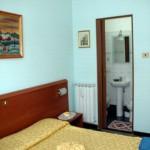 Albergo Astro, camere e posizione dell'hotel