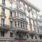 Albergo Astro a Genova centro