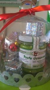 Bottega del Pesto confezioni regalo