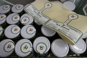 Bottega del Pesto vasetti confezioni