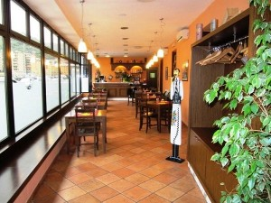 Cà de Pitta, braceria e bistecca fiorentina a Genova