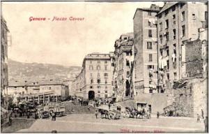Centro Storico Genova, Molo