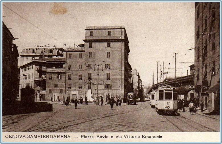 Genova Sampierdarena
