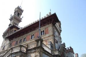 Castello Mackenzie, Genova