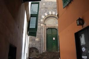Centro Storico Genova, San Cosimo