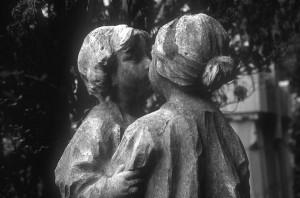Cimitero Staglieno, foto Manzoli