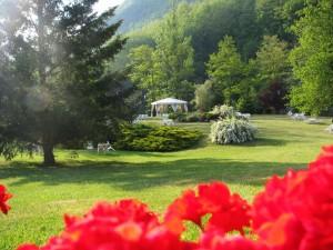 Hotel Due Ponti in Val Trebbia