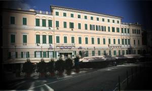 Hotel Mediterranee di Genova Pegli