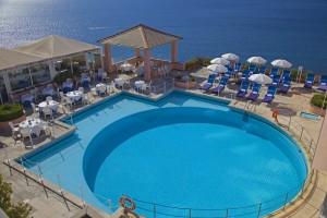 Hotel Punta San Martino Arenzano