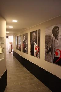 Museo dedicato ai cantautori genovesi