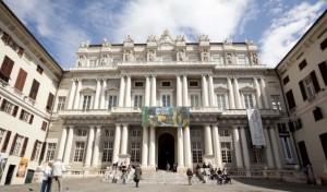 Palazzo Ducale, Centro Storico Genova