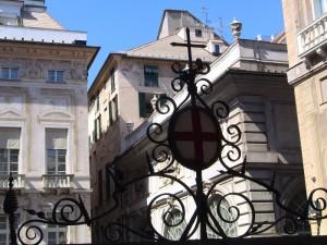 Piazza Banchi, Centro Storico Genova