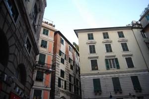 Piazza Fossatello, Centro Storico Genova