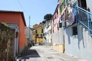 Piazzagrande, Crevari, Genova Voltri