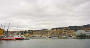 Porto Antico Genova